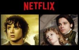 Os títulos que serão removidos da Netflix nesta semana (30/11 a 06/12)