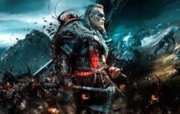 'Wrath of the Druids', DLC de 'Assassin's Creed: Valhalla', é adiado para maio