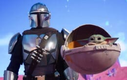 Trajes de Mandaloriano e Baby Yoda são destaques da nova temporada de 'Fortnite'