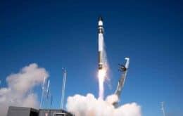 Rocket Labs vence licitação e pode criar espaçonaves para missão da Nasa
