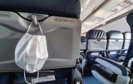 Passagens aéreas acumulam alta de quase 60% no Brasil