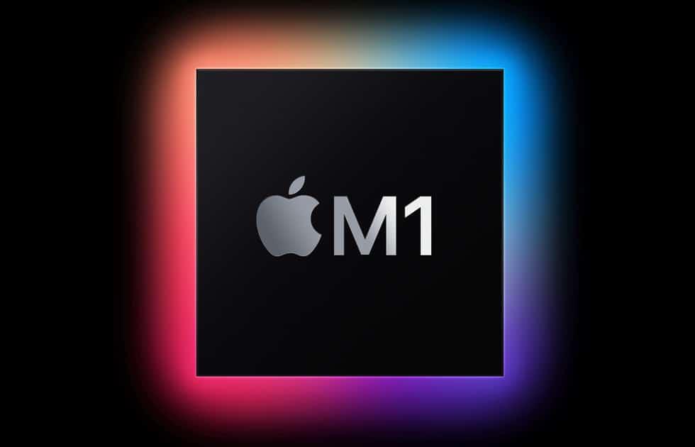 Chip M1 da Apple
