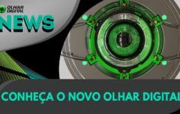 Live | Meet the NEW Olhar Digital