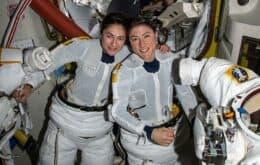 Nasa escolhe primeiros astronautas do programa Artemis