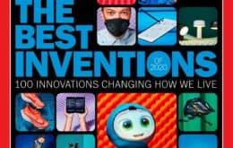 Los mejores inventos de 2020