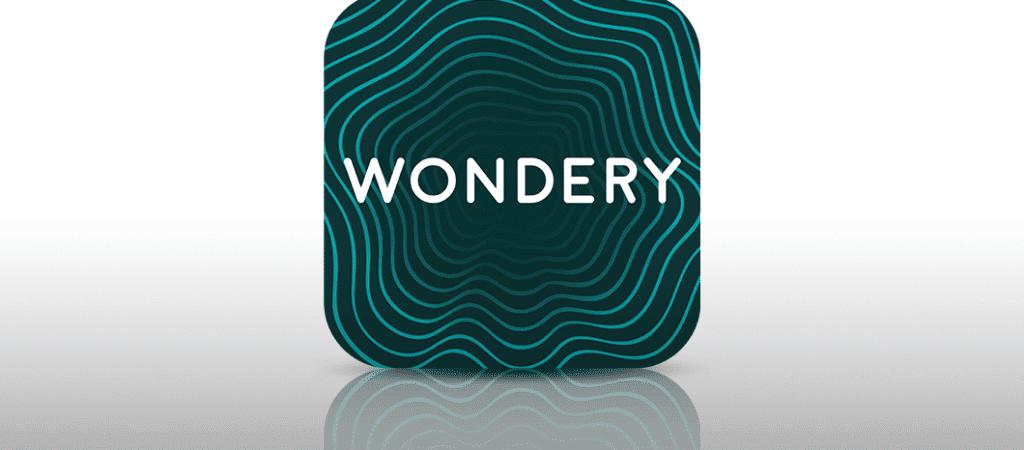 Amazon negocia compra da Wondery