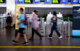 Covid-19: Brasil e outros países são proibidos de viajar para a Nigéria