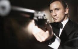 James Bond como uma mulher? Daniel Craig discorda