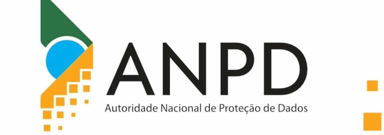 Logo da ANPD