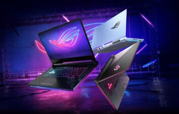 Confira o review do notebook Asus ROG Strix G15