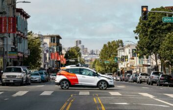 GM, Cruise and Microsoft join in the autonomous car segment
