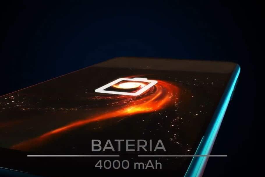 Bateria - Philco HIT P10