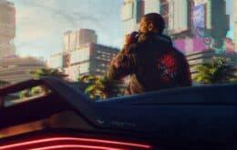 'Cyberpunk 2077' recebe nova atualização antes de voltar à PS Store