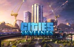 """Como baixar """"Cities: Skyline"""" de graça no PC pela Epic Games"""