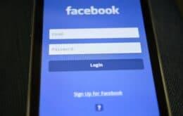 Facebook testa novo aviso de conteúdo extremista