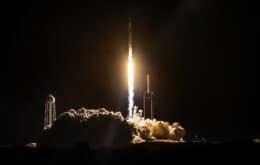 SpaceX vai lançar mais de 100 novos satélites como parte de missão compartilhada