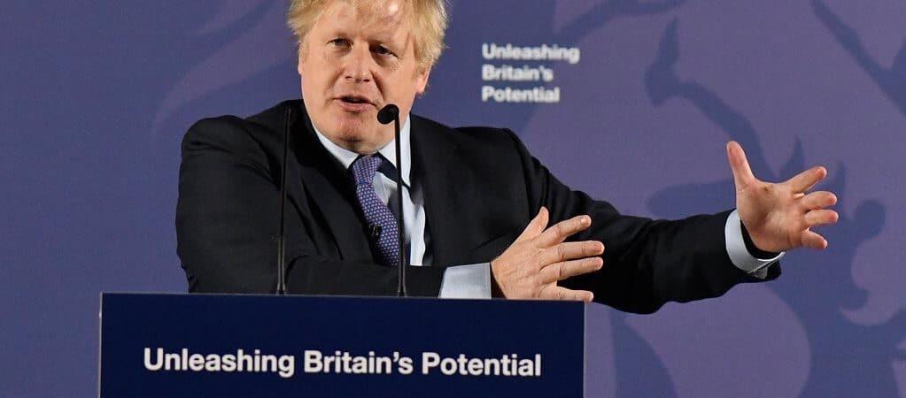 Reino Unido investe £50 milhões em infraestrutura europeia