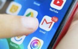 Gmail mais clean: como desativar o 'Chat' e o 'Meet' no PC e celular