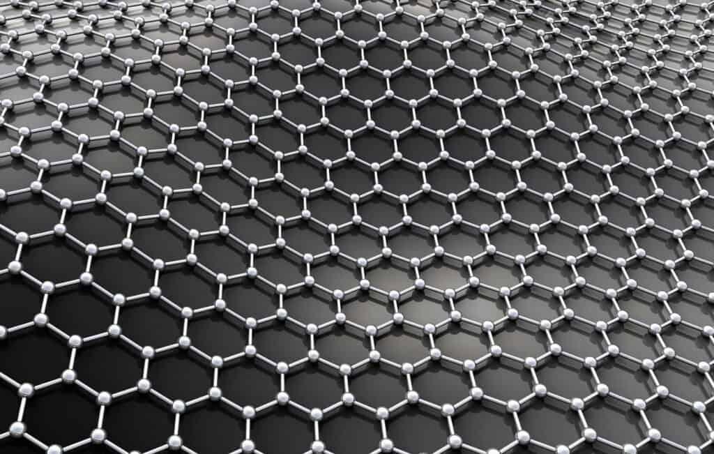 Baterias de grafeno, material à base de carbono, podem revolucionar a tecnologia