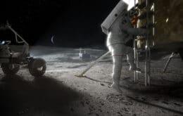 """Mesmo com atrasos, diretor da Nasa se diz """"otimista"""" sobre retorno à Lua em 2024"""