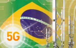 Anatel mantém Huawei no 5G brasileiro