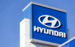 Fuga muestra coche eléctrico Hyundai con autonomía de 450 km