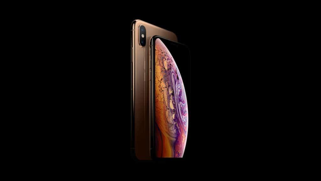 iOS 14.2 iphone xs iphone xs max