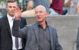 Jeff Bezos está ajudando a financiar usina de energia de fusão nuclear