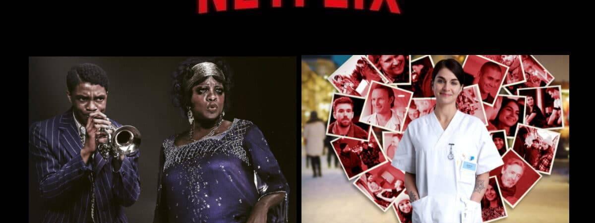 Lançamentos da Netflix desta semana