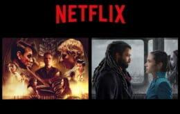 Os lançamentos da Netflix para janeiro de 2021