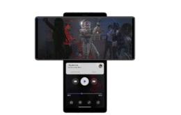 LG Wing, celular com tela giratória, ganha novos recursos