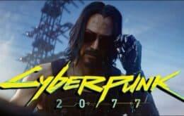 Sony tira 'Cyberpunk 2077' de sua loja online e promete reembolso