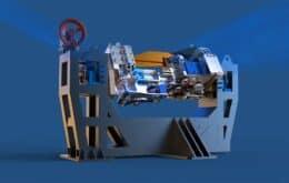 Novo sistema para análise de motores pode acelerar pesquisa avançada de veículos
