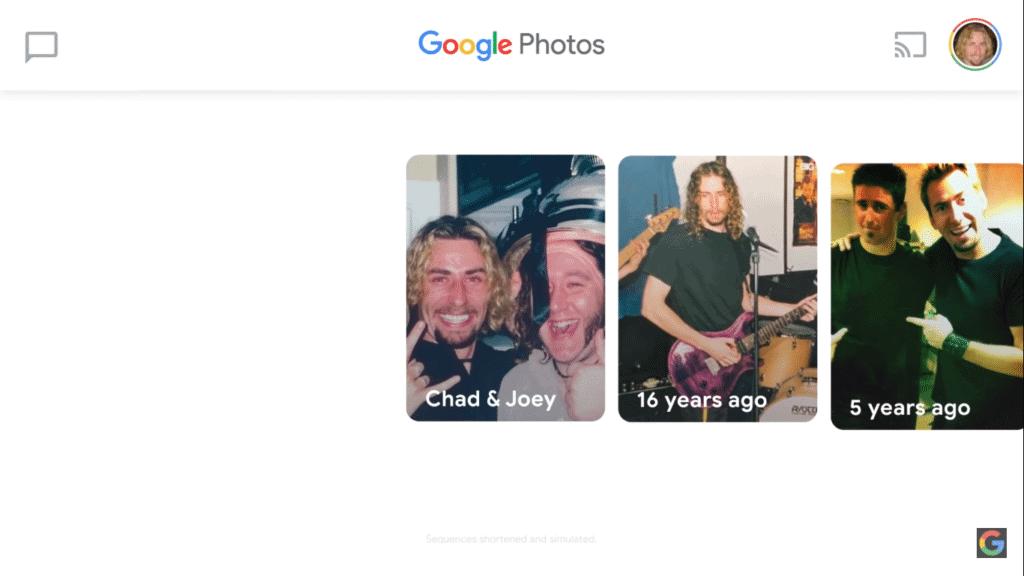nickelback google photos
