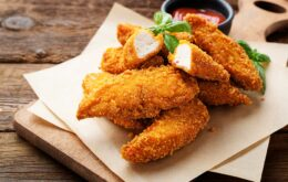 Laboratory-grown chicken meat will be sold to consumers