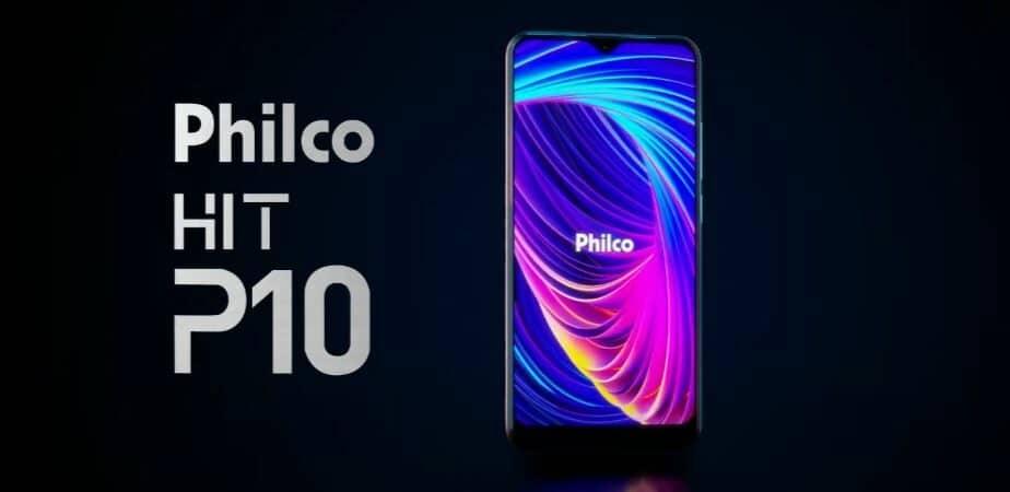Philco HIT P10