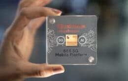 Qualcomm anuncia novo processador Snapdragon 888