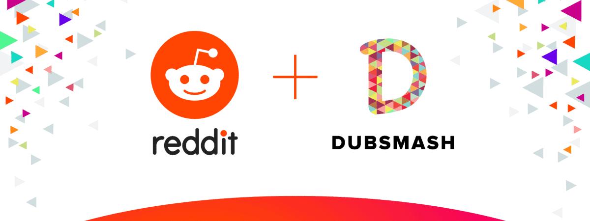 Dubsmash é comprado pelo Reddit