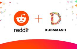 Reddit anuncia compra do Dubsmash, rival do TikTok