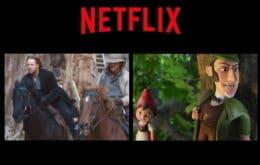Os 20 títulos que serão removidos da Netflix nesta semana