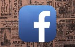 Facebook reduz alcance de canais de extremismo partidário nos EUA