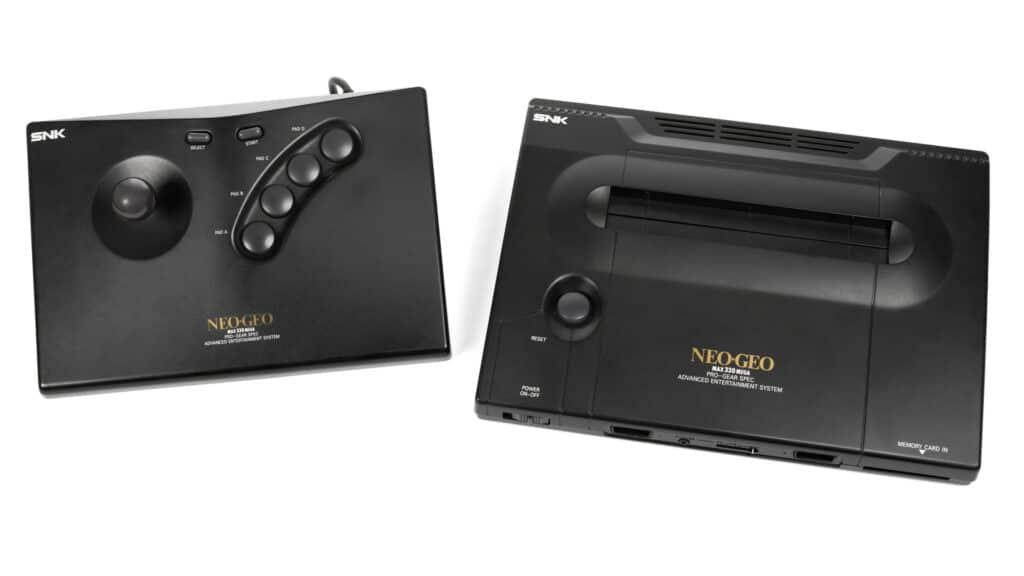 Neo Geo original
