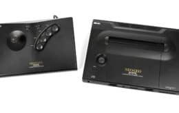 SNK vai lançar novo console em 2021