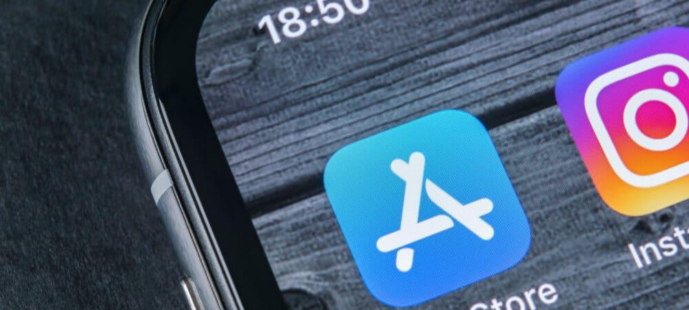 Apple divulga lista de apps e jogos mais baixados na App Store em 2020