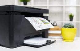 Canon puede pagar más de R $ 27 millones para desactivar el escáner de las impresoras sin tinta
