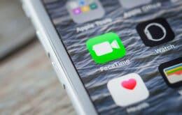 FaceTime: como compartilhar um link de chamada com celulares Android
