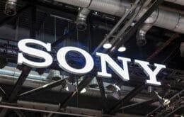 Divisão de smartphones da Sony registra lucro pela 1ª vez em quatro anos