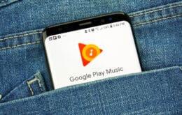 Conheça as melhores alternativas para substituir o Google Play Música