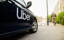 Uber vende unidade de carros autônomos para poupar gastos