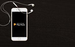 Google Play Música é desativado em todo o mundo
